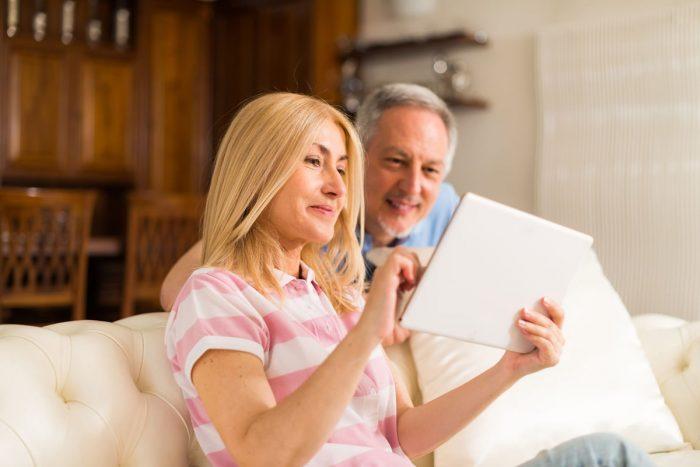 clients aterno satisfaits de leur installation de chauffage electrique