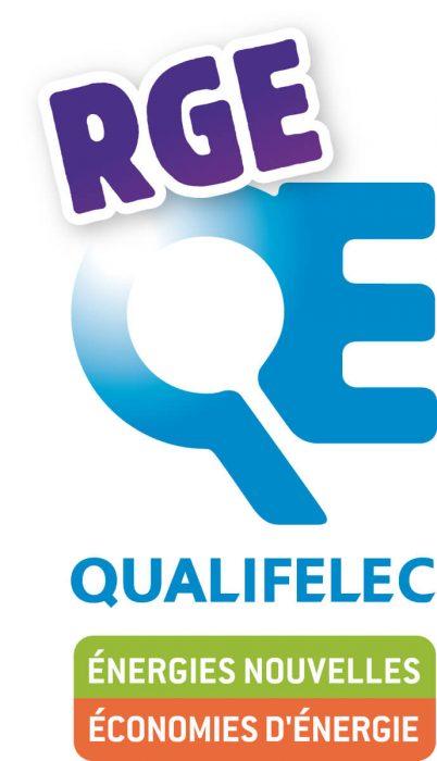 Logo Qualifelec RGE
